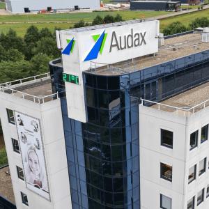 Ledreclame Audax