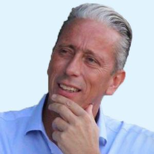 Jurgen Brouwers - eigenaar Brouwers Reklame