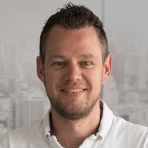 Jan Gordon - studiomanager Brouwers Reklame